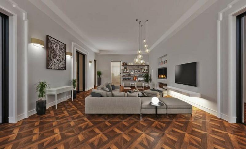 Mobilia Re: immobili di prestigio a Bologna, Italia, Europa